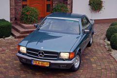 Mercedes-Benz S-Class 1983 отзыв владельца | Дата публикации: 23.11.2016