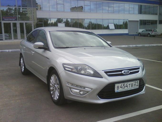 Ford Mondeo 2012, 2 литра, Доброго времени суток, уважаемые читатели моего отзыва, автоматическая коробка, тип кузова Седан, бен