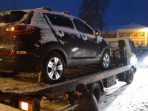 Kia Sportage 2011 отзыв владельца   Дата публикации: 11.03.2013