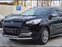 Ford Kuga 2013 отзыв владельца   Дата публикации: 19.09.2015