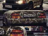 Владивосток Тойота Чайзер 1997