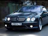 Тюмень CL-Class 2003