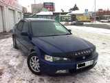 Омск Хонда Аккорд 1999