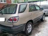 Томск Харриер 2000