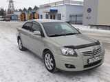 Новосибирск Авенсис 2006
