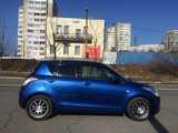 Владивосток Сузуки Свифт 2012