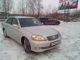 Красноярск Тойота Марк 2 2004