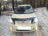 Иркутск Тойота Ипсум 2001