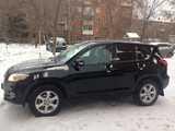 Омск Тойота РАВ4 2010