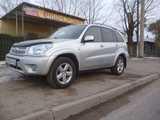 Барнаул Тойота РАВ4 2004
