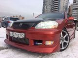 Владивосток Тойота Марк 2 2003