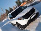 Челябинск Ford Explorer 2013