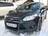 Томск Форд Фокус 2012