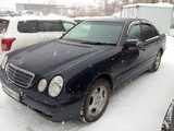 Кемерово Е-класс 2000
