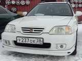 Иркутск Хонда Ортия 1997