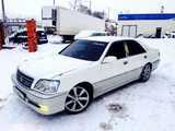 Михайловка Тойота Краун 2002