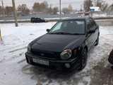 Новосибирск Импреза 2002