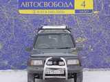 Свободный Suzuki Escudo 1993