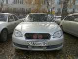 Новосибирск Легаси Б4 2004
