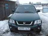 Барнаул Хонда ЦР-В 1999