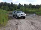 Томск Ниссан НП300 2012