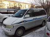 Хабаровск Ниссан Ларго 1995