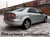 Новосибирск Мазда Атенза 2002