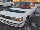 Белогорск Тойота Чайзер 1990