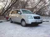 Новосибирск Мицубиси Дион 2000