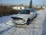 Новосибирск Тойота Корона 1989