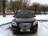 Красноярск Лифан X60 2013