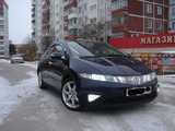 Новосибирск Хонда Цивик 2008