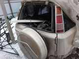 Новокузнецк Хонда ЦР-В 2001