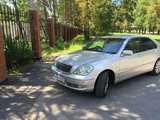 Хабаровск Тойота Брэвис 2003