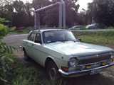 Хабаровск  24 Волга 1991