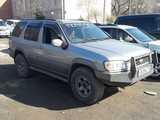 Владивосток Террано 1999