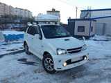 Владивосток Териос 2000
