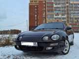 Омск Тойота Целика 1995