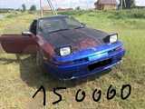 Иркутск Тойота Супра 1988