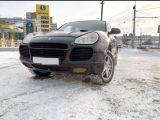 Новосибирск Порше Кайен 2004