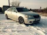 Белогорск Тойота Марк 2 2001