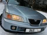 Кемерово Хонда Аскот 1994
