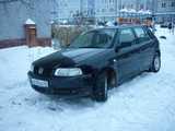 Киров Пойнтер 2004