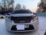 Иркутск Форд Мондео 2010