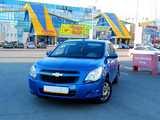 Оренбург Cobalt 2014