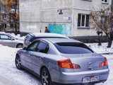 Новосибирск Скайлайн 2001