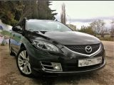 Симферополь Mazda Mazda6 2008