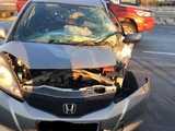 Партизанск Хонда Фит 2010