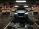 Новокузнецк BMW X6 2015