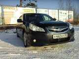 Иркутск Легаси Б4 2010